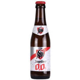 Jupiler - Sans alcool 25cl 0°