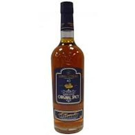 Rhum Longueteau original spicy