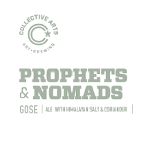 Collective arts - Prophets and nomads 44cl 4.5°