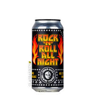 Sudden death - Rock n roll all night 44cl 3.5°