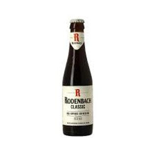 Rodenbach classic 25cl 5.2°