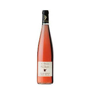 Domaine la Mordorée - La remise rosé 14.5°