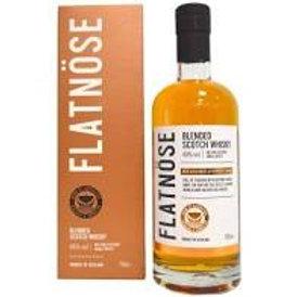 Whisky Flatnose 43° 70cl