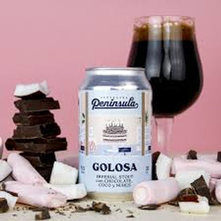 Peninsula - Golosa 33cl 9°