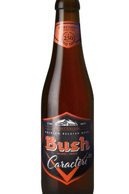 Bush - Caractere 33cl 12°