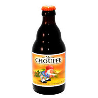 Mc Chouffe 33cl 8°