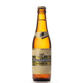 Hoegaarden grand cru 33cl 8.5°