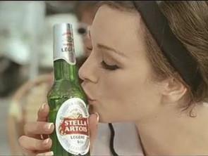 Les filles versus la bière