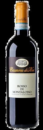 Casanova di Neri Rosso di Montalcino Grosso