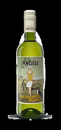 La Belle Angèle Sauv. Blanc.