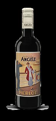 Kopie van La Belle Angèle Merlot