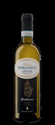 Grillobianco - Serragrilli