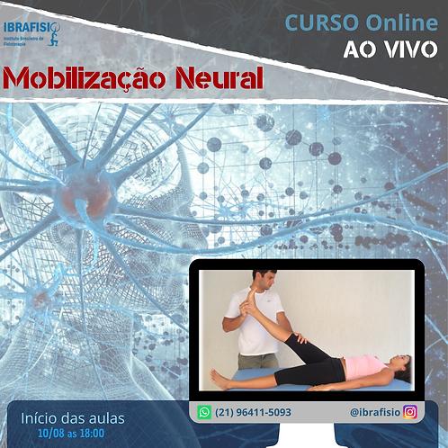CURSO MOBILIZAÇÂO NEURAL