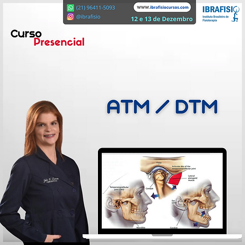 CURSO ATM/DTM