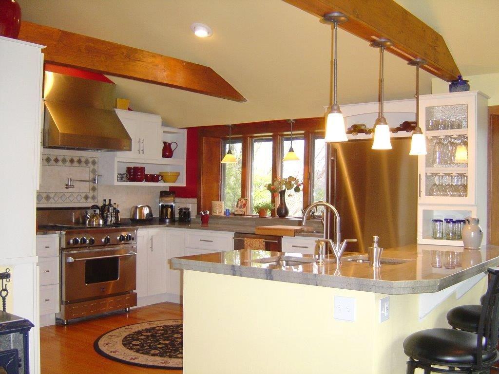 LeBeau Kitchens & Baths
