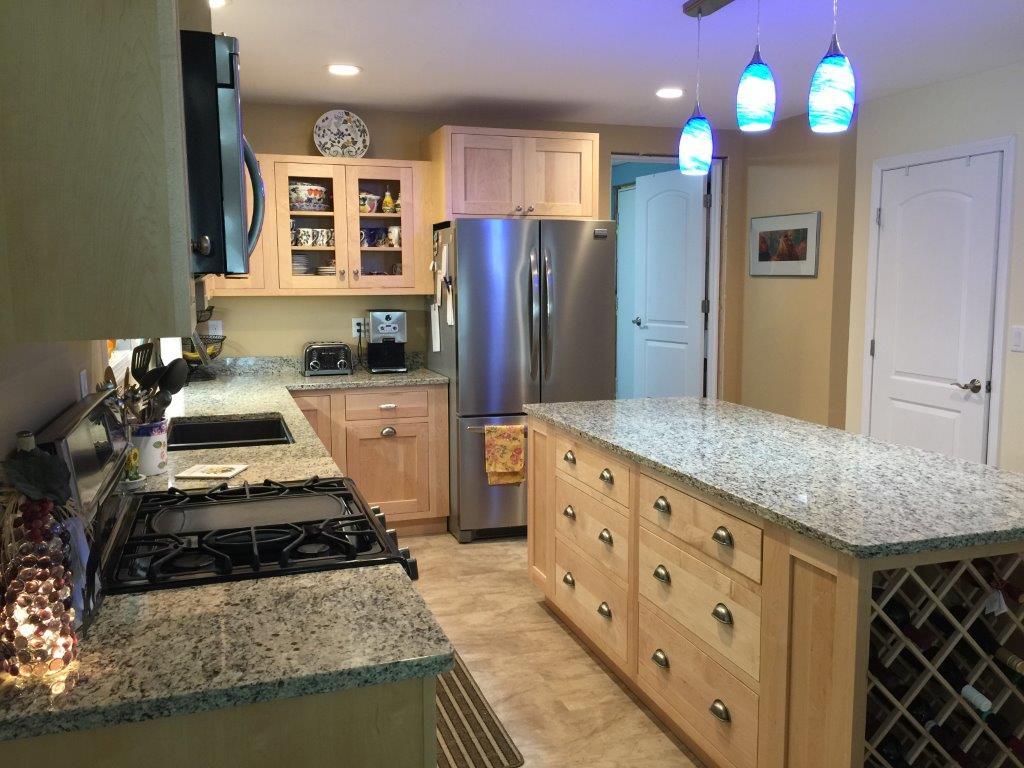 Lebeau Kitchens and Baths, Stowe, VT