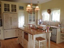 Charlotte Kitchen by LeBeau