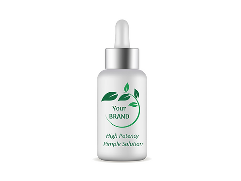 High Potency Pimple Solution
