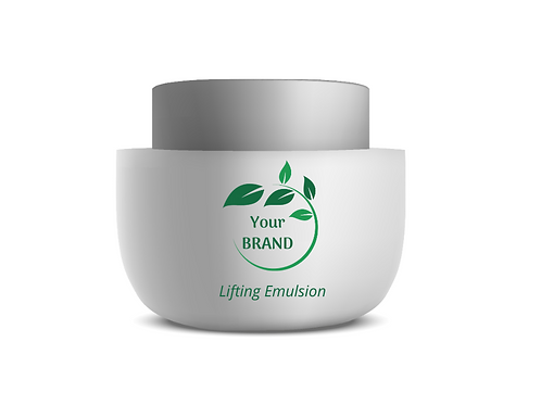 Lifting Emulsion