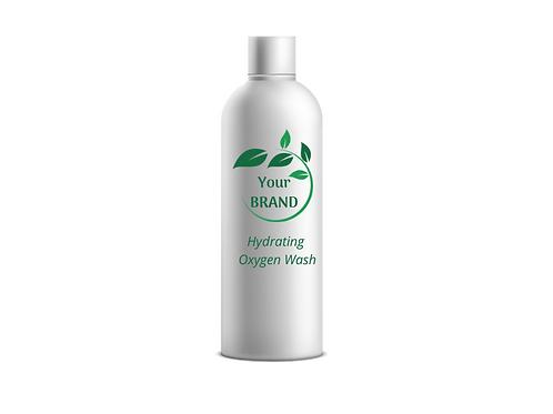 Hydrating Oxygen Wash