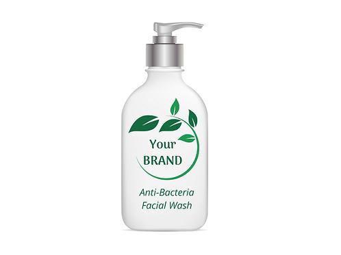 Anti-Bacteria Facial Wash