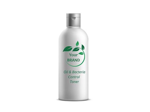 Oil and Bacteria Control Toner