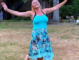 Ik heb last van Body-Positivity: Body shake your body shame!