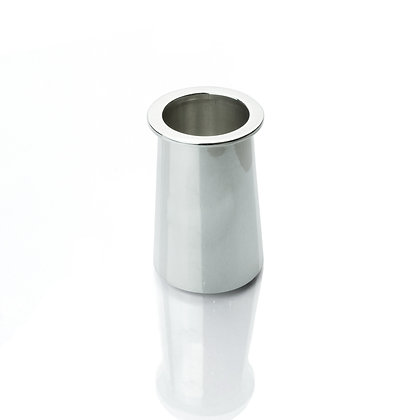 Sterling Silver Toothpick Holder