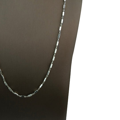 Sterling Silver Thai Necklace
