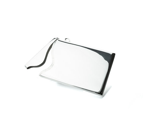 Sterling Silver Credit Card Case