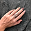 Thumbnail: Sterling Silver Snake Ring