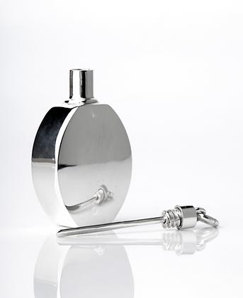 Sterling Silver Perfume Bottle Pendant