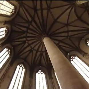 """""""Pierres d'églises chemins de croyants"""" Extrait"""