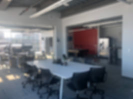 Riverwater Partners Office