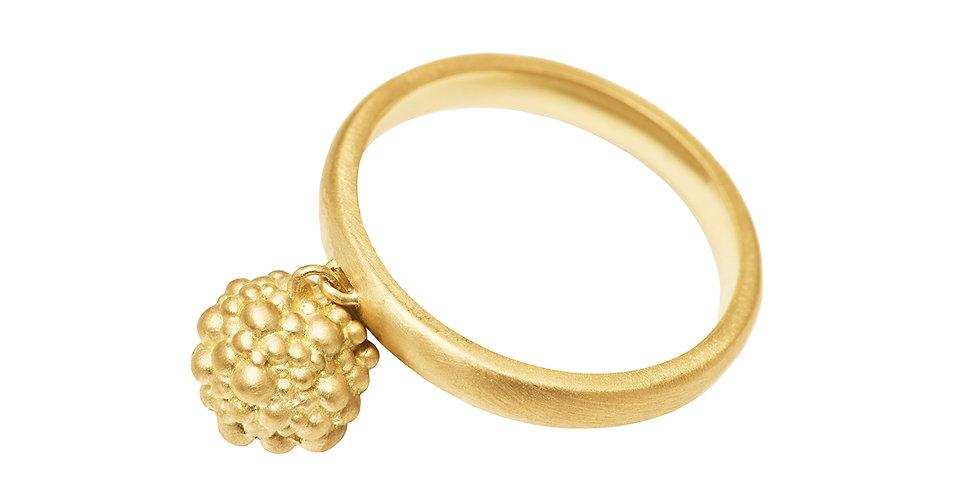 Pop X Signature Ring 18KY