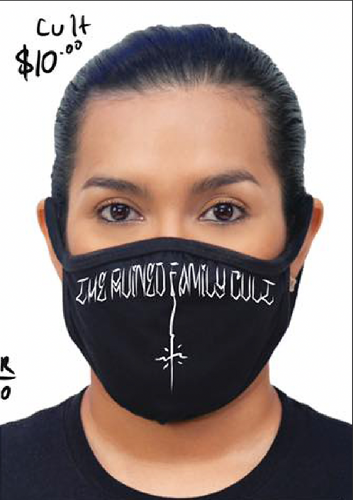 Cult Mask