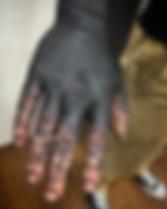 murder, murdered, black tattoo, heavy tattoo
