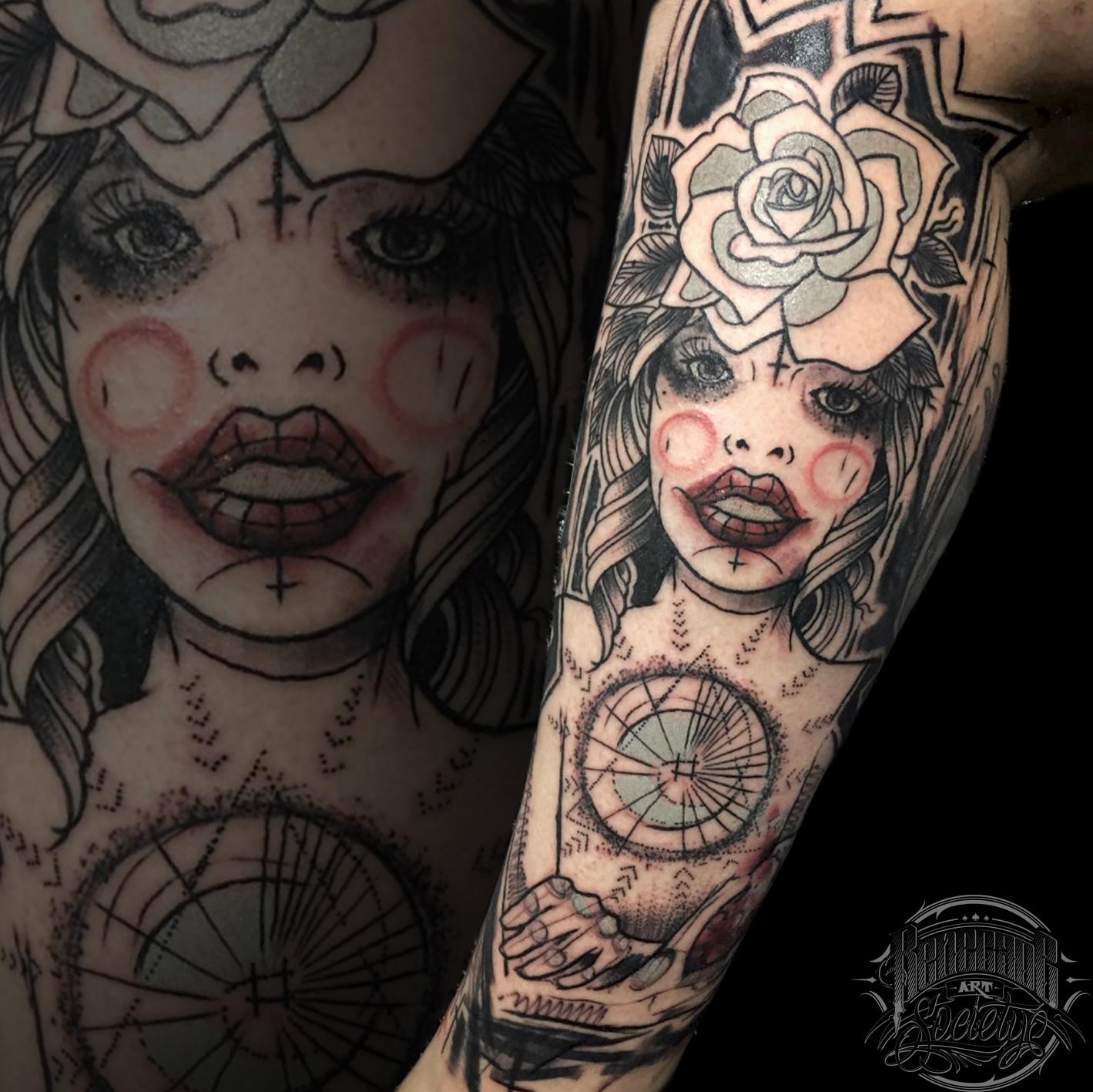 compass girl.jpg