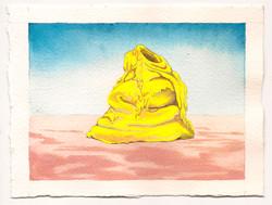 Soft mound