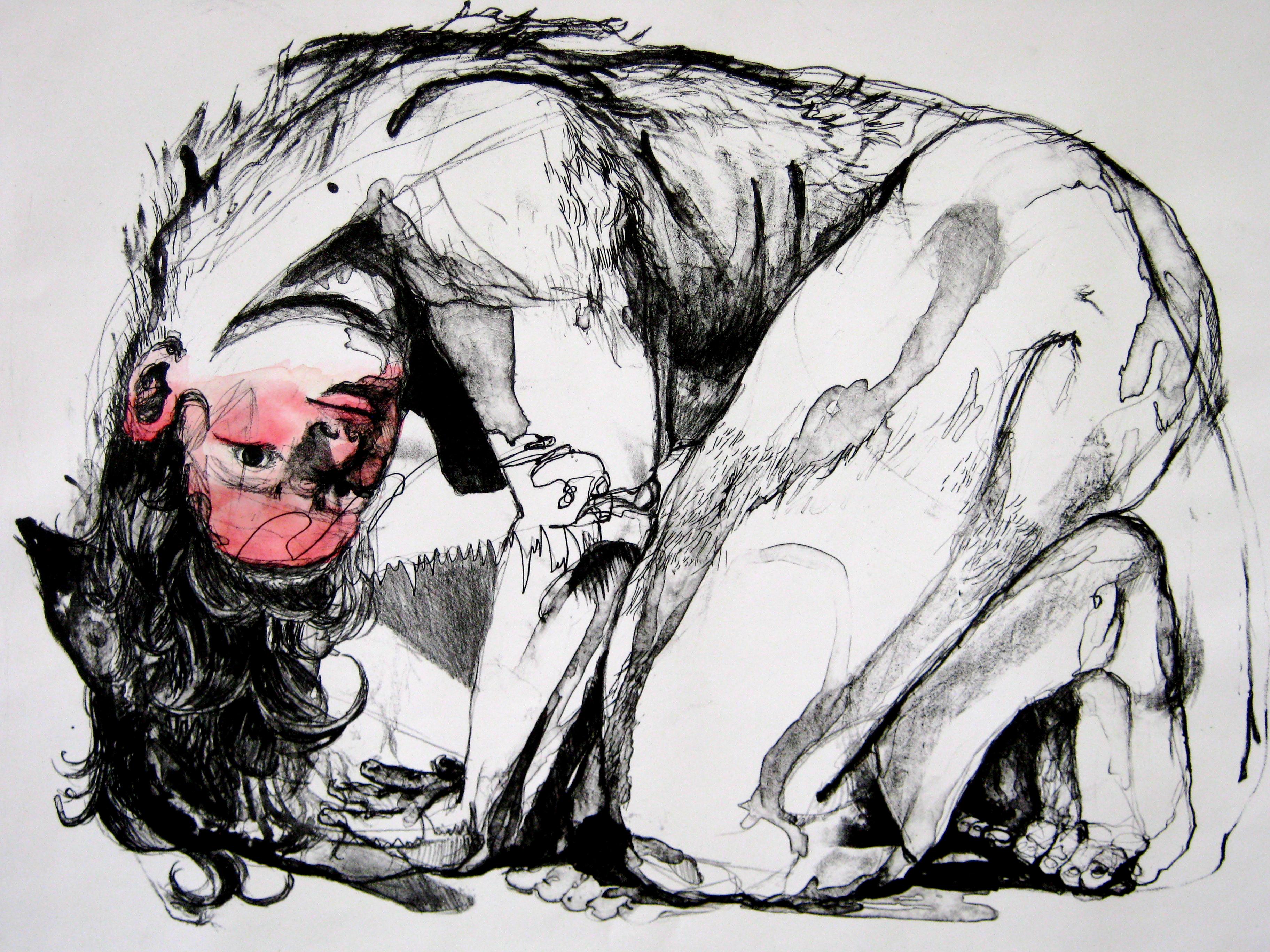 Werewolf Series #4