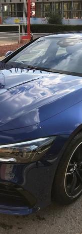 Mercedes-Benz GT 43