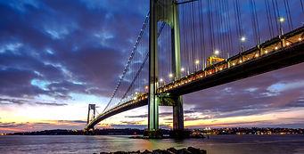 Verrazano-Narrows bridge Brooklyn 567052