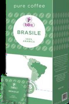 Pods Brasile 100% Arabica
