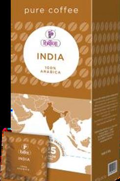 Pods India 100% Arabica