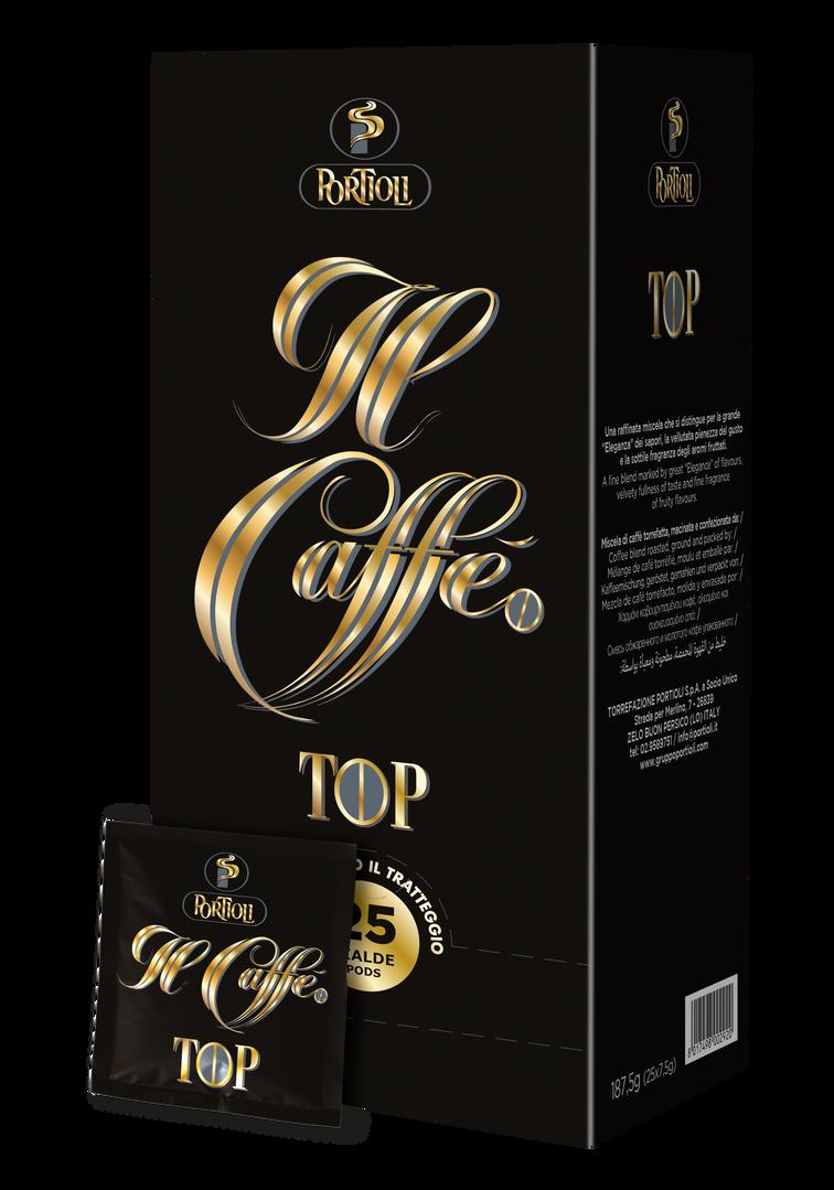IL CAFFE TOP