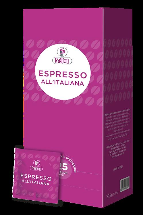 Pods Espresso All'Italiana