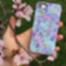 Spring has sprung! 🌸 Decorative iPhone