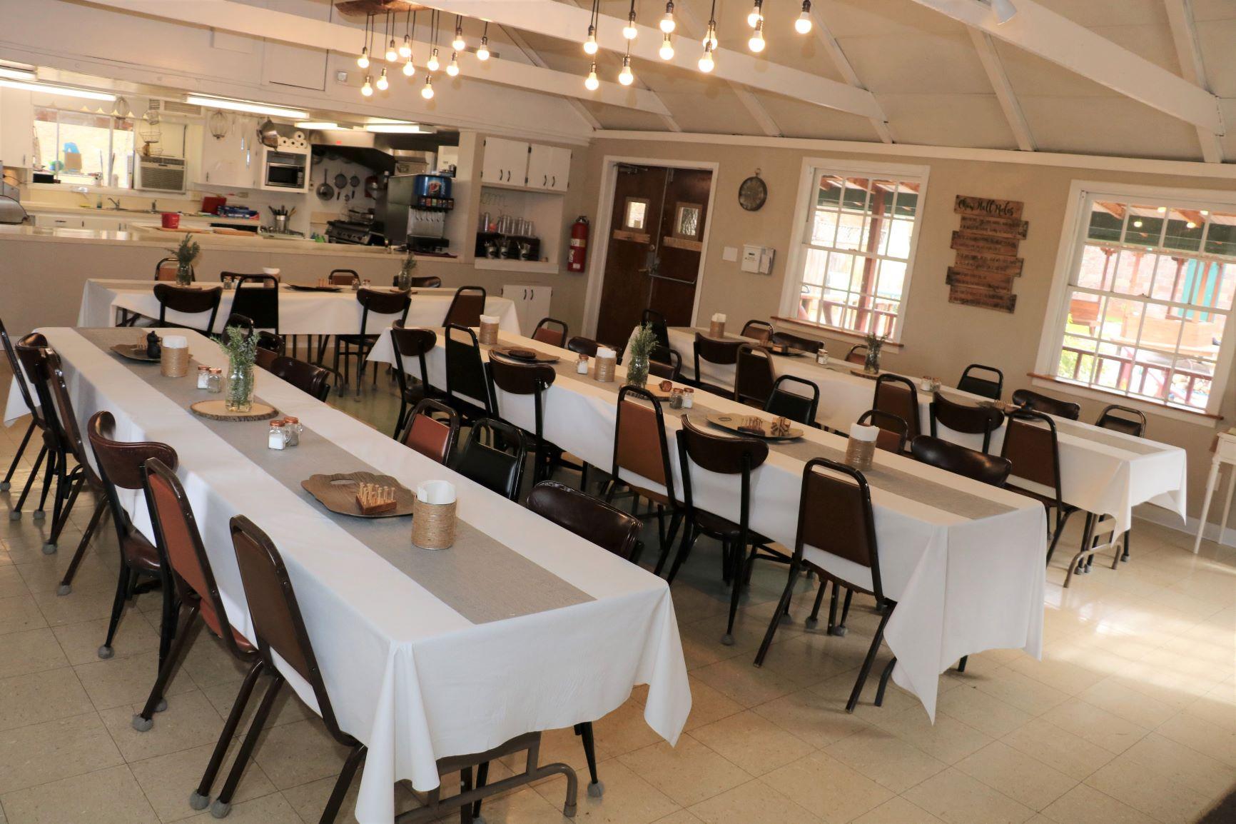 Dinning Hall 1