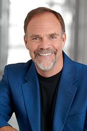 PHOTO - Steve Harvil April 2019 Speaker.