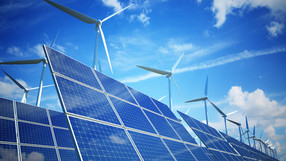 DISTRIBUTED ENERGY & MICROGRIDS